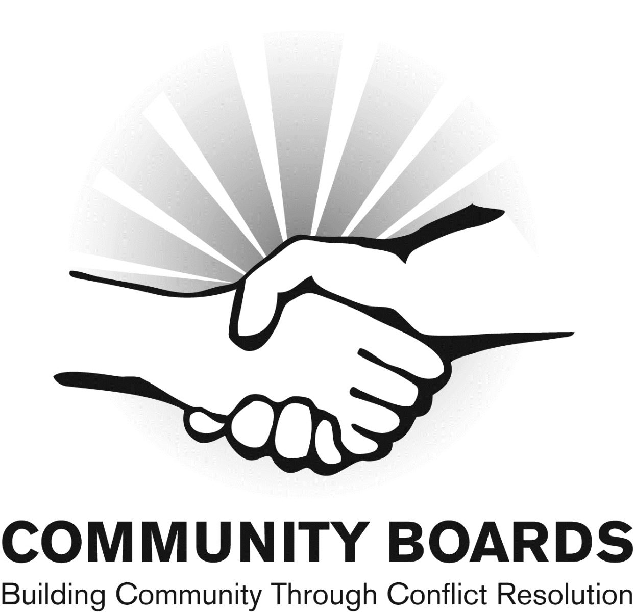Community Boards Logo