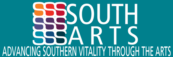 South Arts. Advancing Southern Vitality through the Arts.