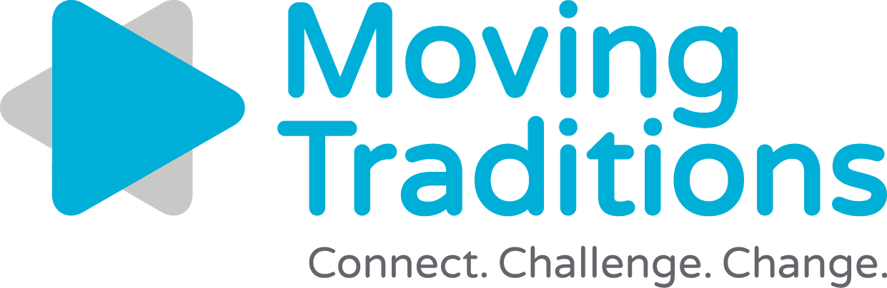 Moving Traditions Logo