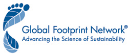 Global Footprint Network Logo