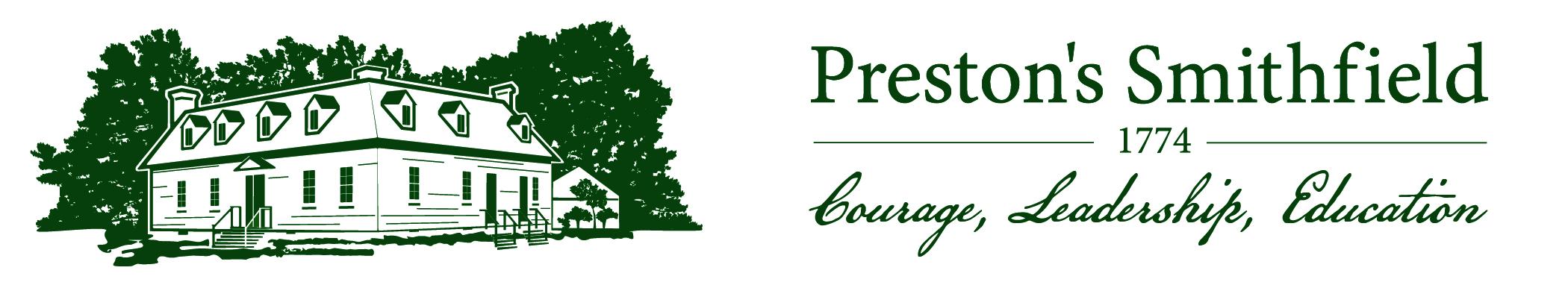 Historic Smithfield logo