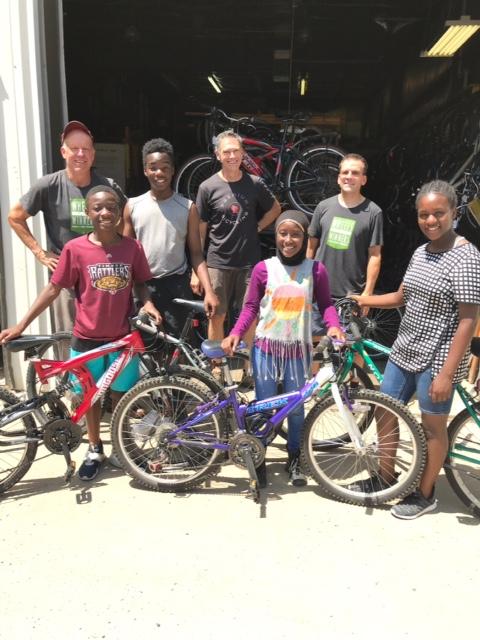 Madison Community Foundation Campaign