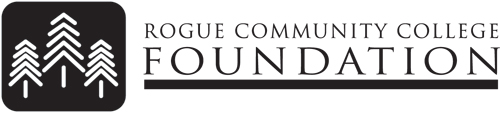 Rogue Community College Foundation Logo