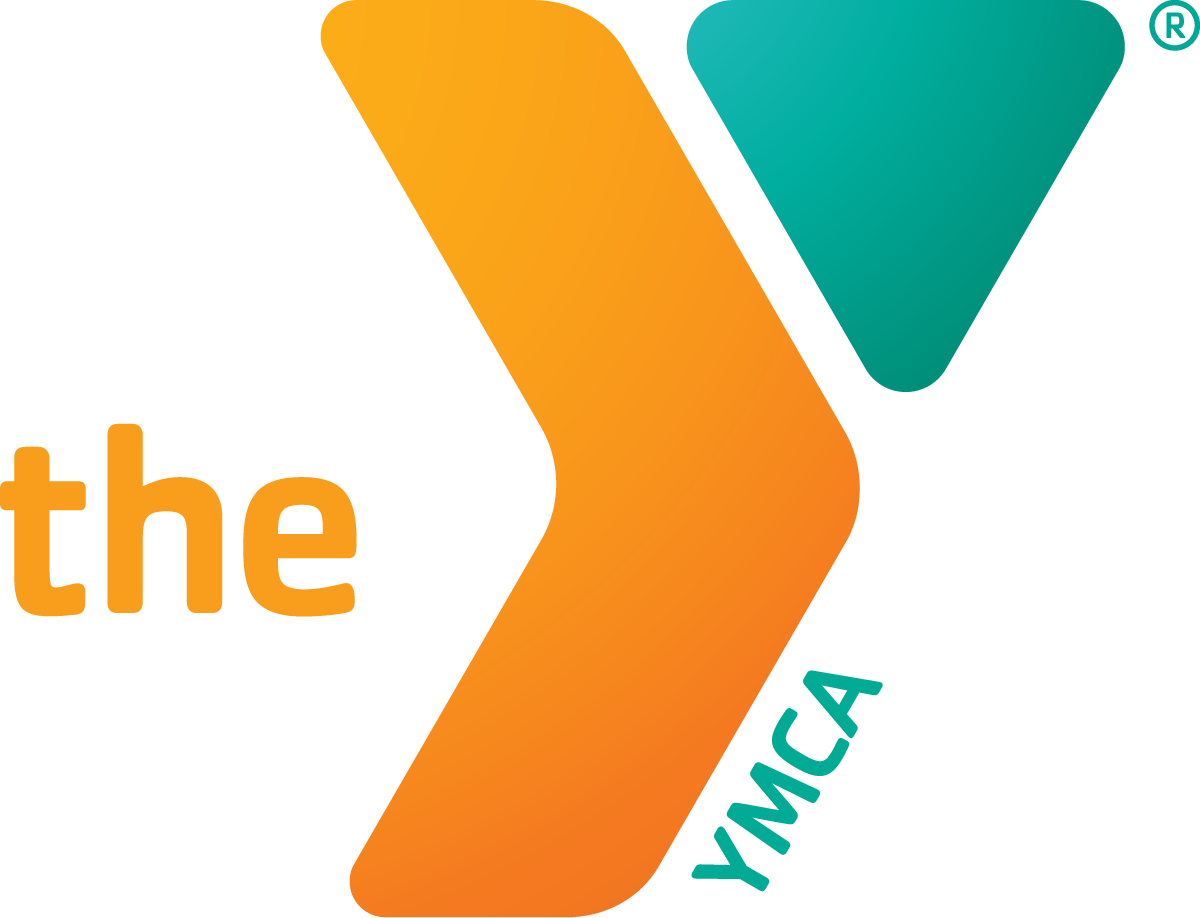 YMCA orange logo