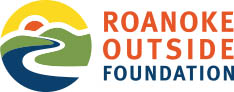 Roanoke Outside Foundation Logo