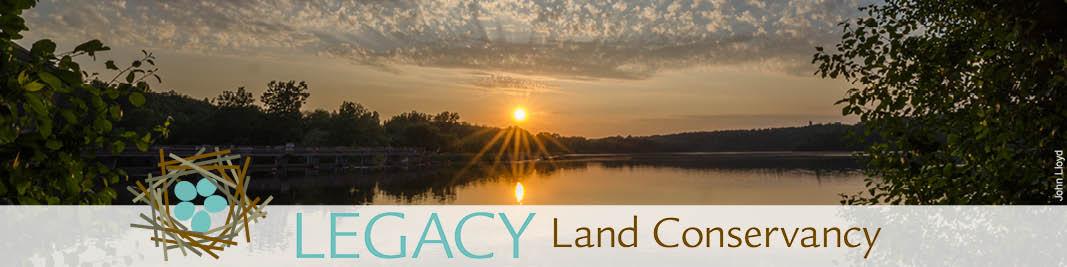 Legacy sunrise banner