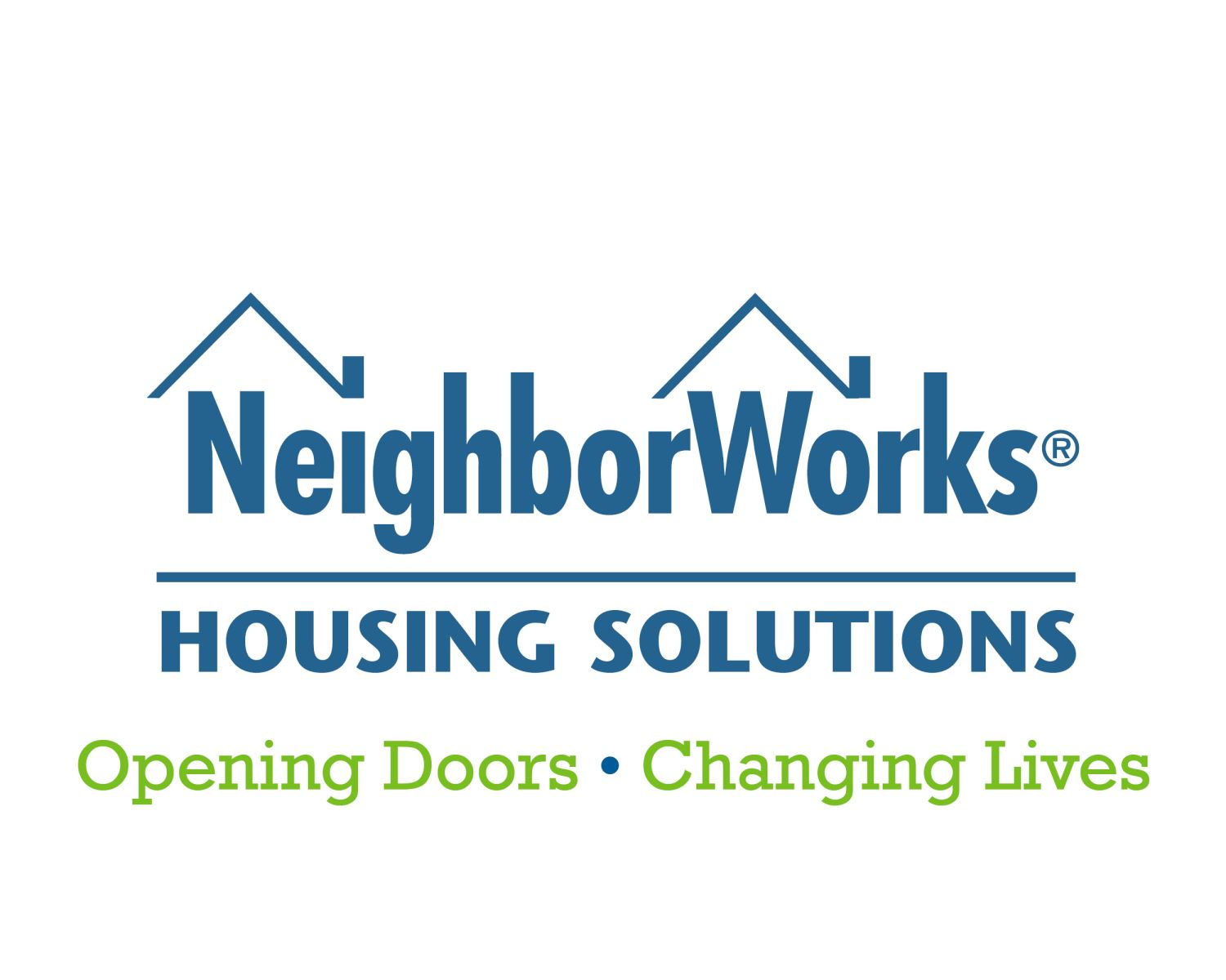 Thank you for supporting NeighborWorks Housing Solutions