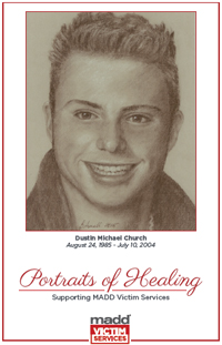 Dustin Michael Church