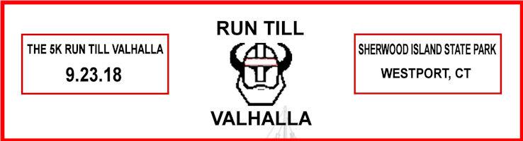 Run Till Valhalla