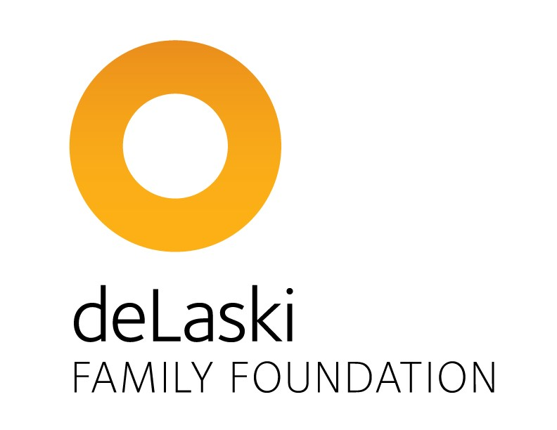 deLaski Family Foundation Logo