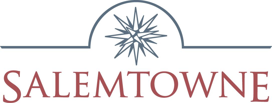 Salemtowne logo