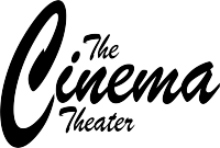 Cinema Theater logo