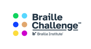 YES!  I want to support Braille Challenge